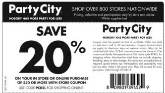 Barnes And Noble Coupon Code Online Free Printable Party City Coupon September 2017
