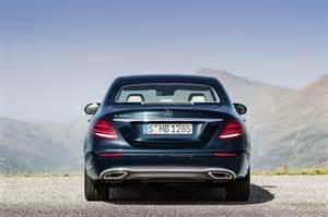 2017 mercedes e class car review top speed