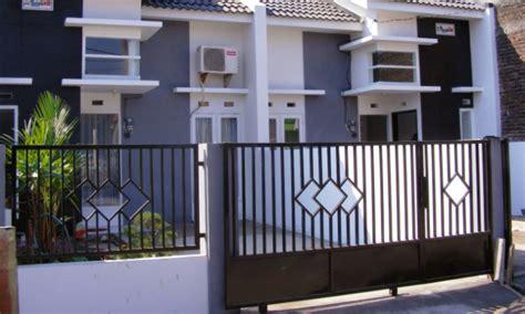 model gambar desain rumah minimalis modern  sederhana