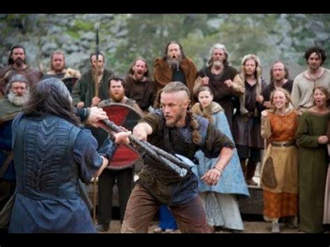 vikings season  episode  review burial   dead youtube
