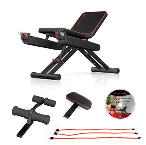 total flex professional package best seller home gyms