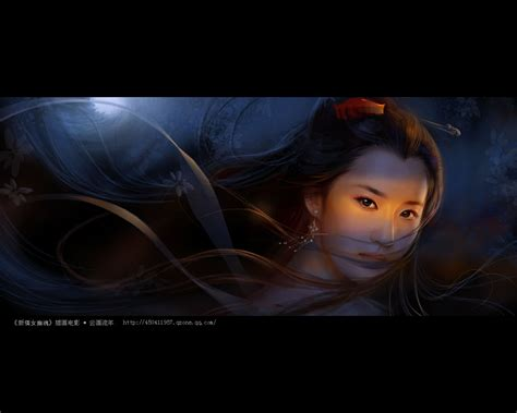 chinese ghost film a chinese ghost story a chinese fairy tale film 2011