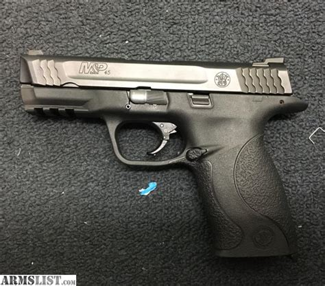 smith and wesson m armslist for sale smith and wesson m p 45
