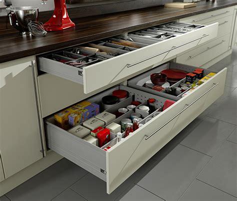 Wide Kitchen Drawers wide kitchen drawers from sigma 3 kitchens