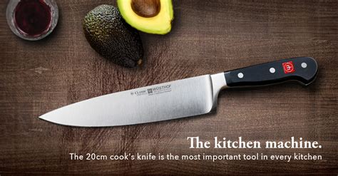 cooking knifes international w 220 sthof knives and kitchentools for cooking