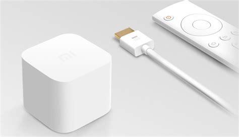 Xiaomi Mi Box Mini mi box mini un peque 241 o android multimedia por 30