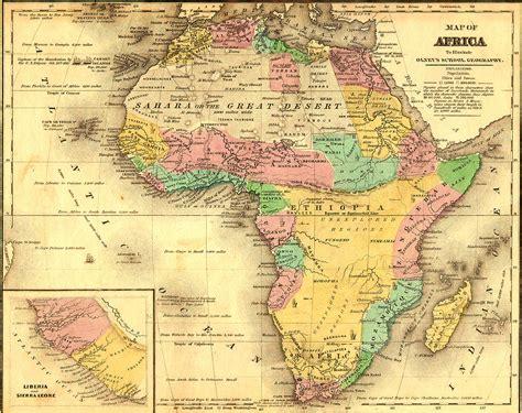 africa map jpg file map in 1840 jpg