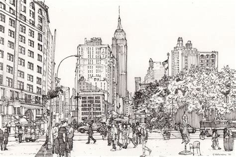 coloring books for adults new york times coloring page new york manhattan 10
