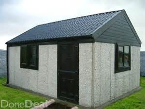 precast concrete sheds for sale in wexford donedeal co uk