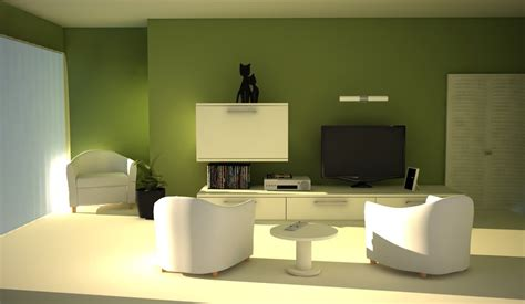 Living Room Ideas Green And Green Living Room By Ngo Design On Deviantart
