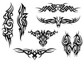 tatto tribal tattoos styles designs photos