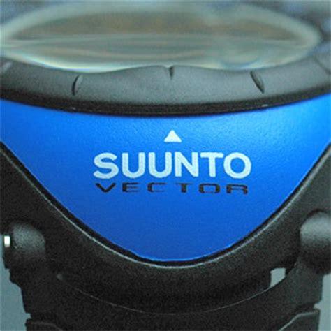 Suunto Vector Blue suunto スント vector blue