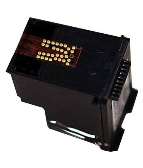 Cartridge Hp 803 Bekas Original dubaria 803 compatible for hp 803 black and tri color ink
