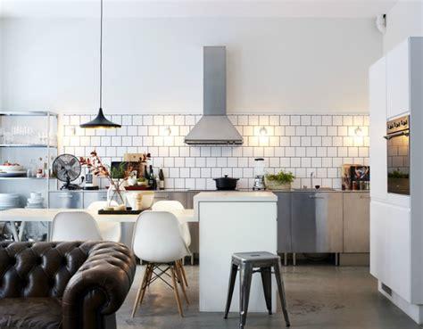 metropolitan home kitchen design el estilo nordico se ha quedado en nuestros hogares el