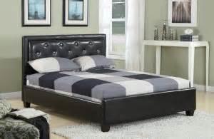 upholstered platform bedroom furniture set 153 xiorex upholstered platform bed furniture with tufted headboard
