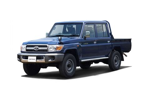 Toyota Land Cruiser Future Models 30 Years Of Toyota Land Cruiser 70 Celebrating With