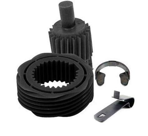 4 30 gears mustang mustang speedometer gear kit for t5 w 4 30 rear gears 83 95