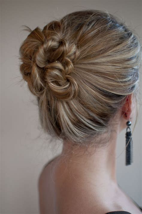 Twist And Pin Hairstyle by 30 Days Of Twist Pin Hairstyles Day 26 Hair