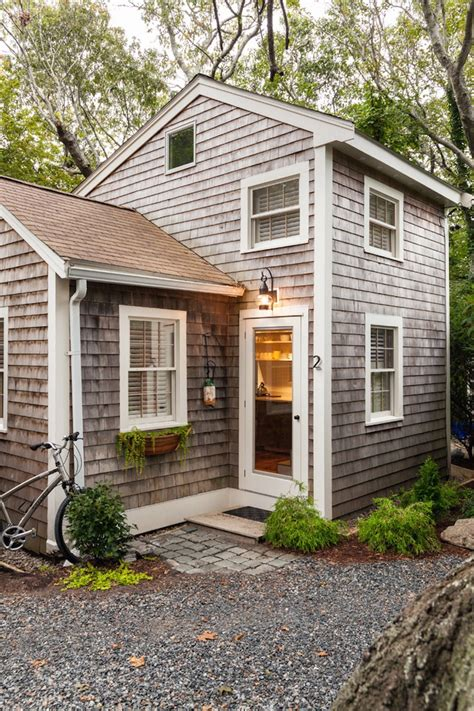 micro cottage tiny cape cod cottage christopher budd small house bliss
