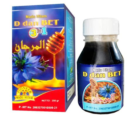 Obat Diabetes Ayu Bes madu hitam d dan bet obat herbal obat herbal