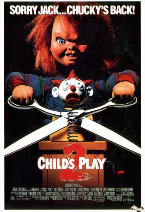 judul film chucky 2 mu 241 eco diab 243 lico 2 1990 filmaffinity