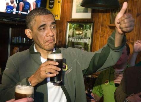 Obama Beer Meme - obama thumbs up blank template imgflip