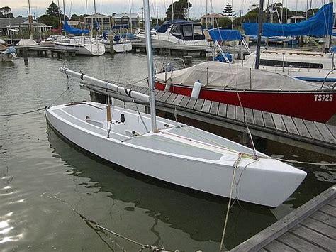 wooden boat keel design keel rudder and rig optimization michael storer boat design