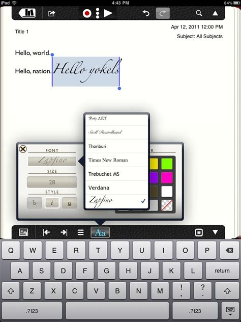 notability app for android notability for android 28 images notability la semana en itunes iphone notability for