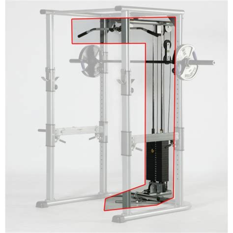 Tuff Stuff Power Rack by 301 Moved Permanently