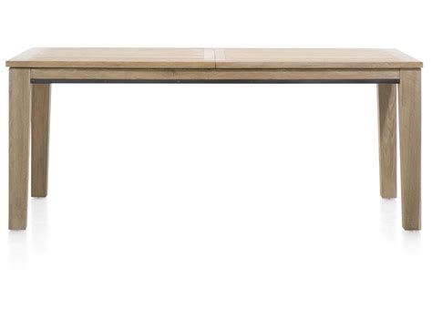 atelier extendable dining table 160 50 x 100 cm