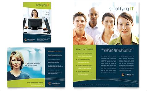 free brochure template publisher 31 microsoft publisher templates free sles exles