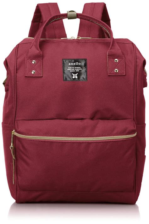 Anello Travel Bag Fr193 anello japan backpack cus rucksack cing canvas
