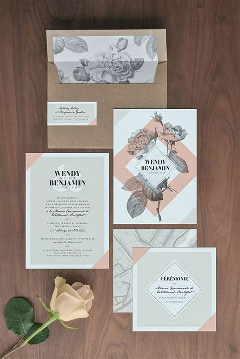 invitaciones para boda tendencias otono invierno 2016 10 decoracion de interiores fachadas invitaciones para boda tendencias otono invierno 2016 23 decoracion de interiores fachadas
