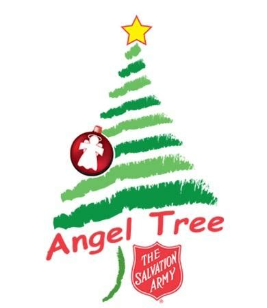 the central ohio salvation army angel tree toy drive got