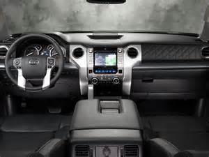 Toyota Tundra Platinum Interior toyota tundra platinum interior car interior design