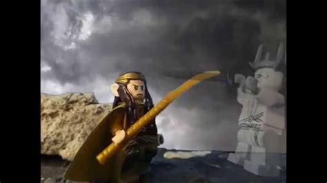 nazgul the hobbit lego the hobbit nazgul battle test