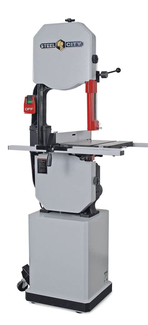 steel city    bandsaw finewoodworking