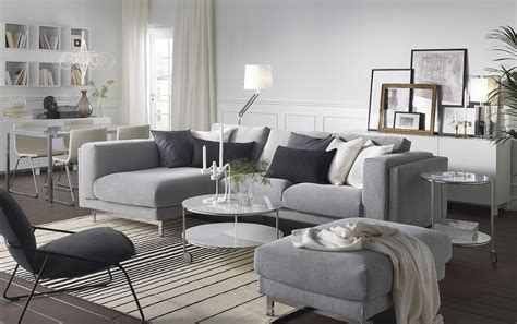 ikea livingroom ideas read or relax in modern surroundings ikea