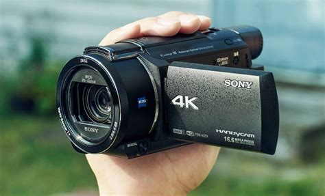 Home Design 3d Ipad Pro Al Ces 2016 Sony Handycam Videocamera 4k Per Riprese
