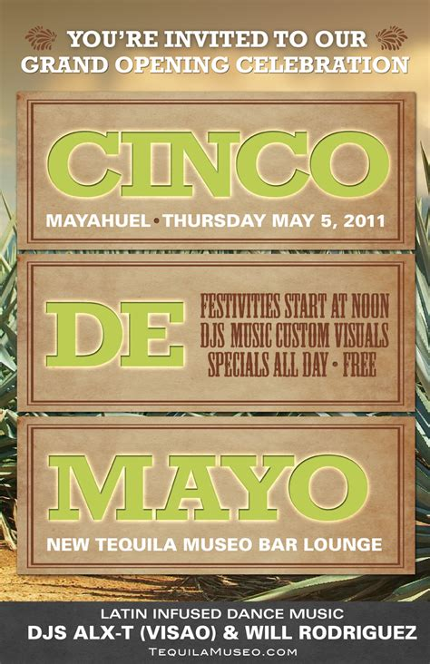 house music sacramento cinco de mayo grand opening mayahual visao media