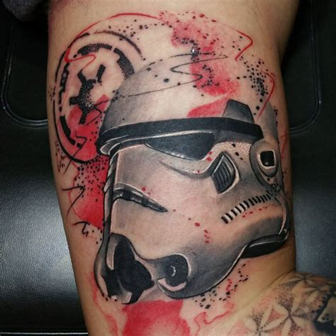 stormtrooper tattoo 40 badass stormtrooper tattoos best ideas gallery