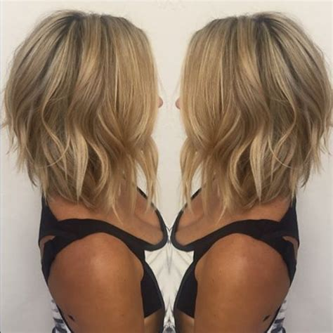 wavy lob haircut tutorial 25 best ideas about bangs wavy hair on pinterest wavy