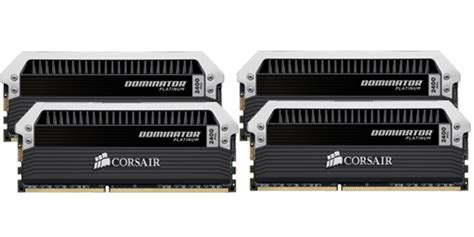 Ram Corsair Dominator 8gb ram corsair dominator platinum ddr4 32gb 3200mhz an ph 225 t