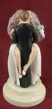 wedding cake figurines the and animation of kurt hartfelder wedding cake toppers
