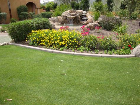 Arizona Backyard Landscaping Ideas by Choosing The Design For Your Arizona Backyard