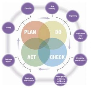 safety policy and strategy management consultancy