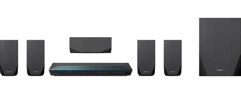images of home theater system with bluetooth