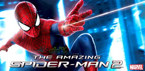 the amazing apk the amazing spider 2 apk