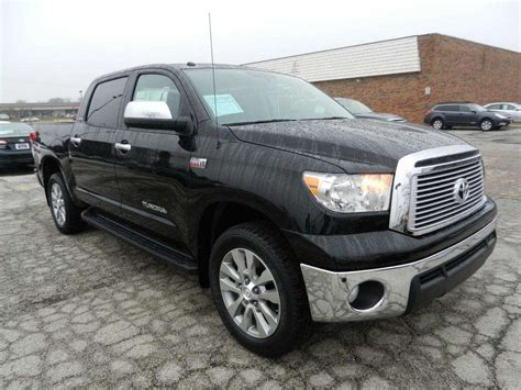 toyota tundra images 2012 toyota tundra images 5663cc gasoline automatic