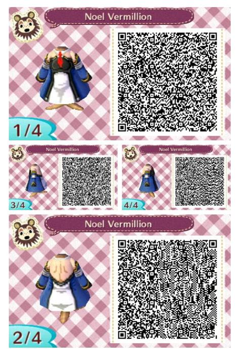 animal crossing new leaf qr code hairstyle animal crossing new leaf qr codes animal crossing new